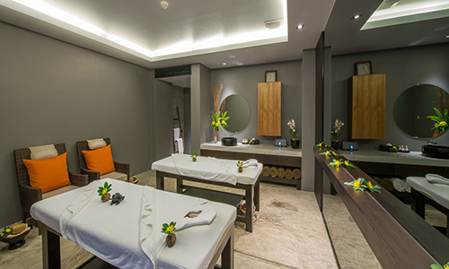 Ayurah Spa Unveils 'Fountain of Youth'
