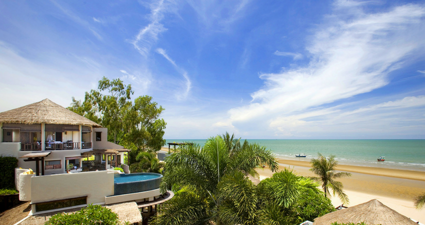 Hua Hin Resort & Spa