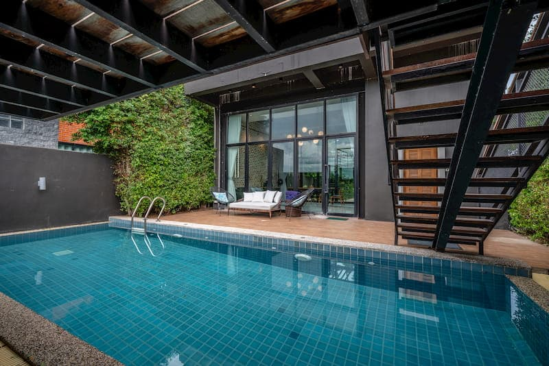 Hidden Gem Villa - Private Pool in Villa - Aleenta Hua Hin Resort & Spa
