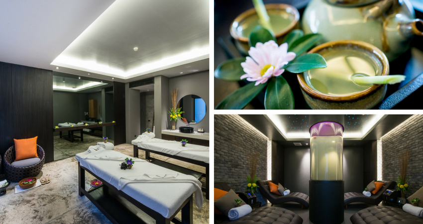 Phuket Spa Treatments and Retreat Packages