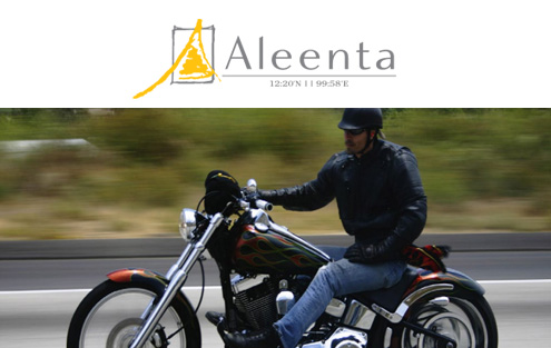 ALEENTA HUA HIN TAKES TO THE ROAD WITH HARLEY DAVIDSON DISCOVERY TRIPS AND TRANSFERS