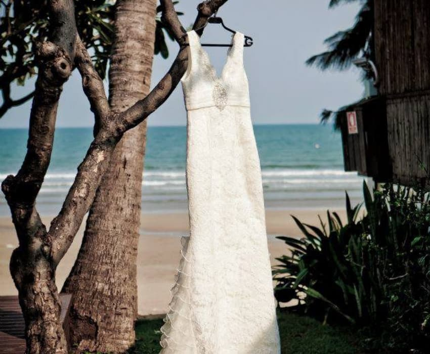 Best Destination Weddings In Thailand