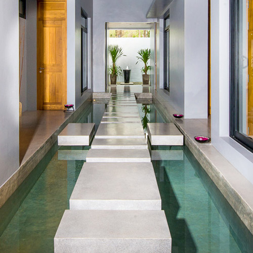 Ayurah Spa and Wellness Center at Aleenta Phuket Spa Resort