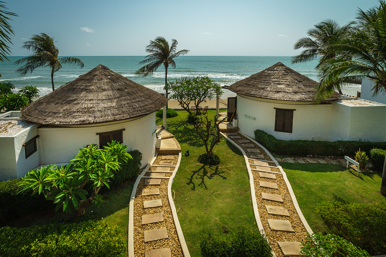 Aleenta Hua Hin Resort & Spa - One Bedroom luxury residence with private plunge pool on the beach