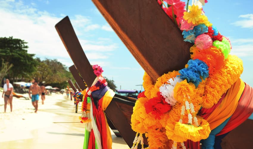 Hua Hin Events & Festivals