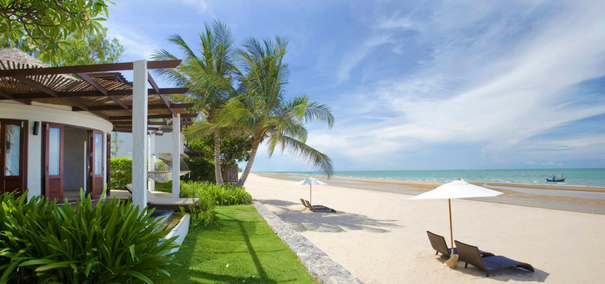 An Aussie Winter Sun Break to Hua Hin, Thailand