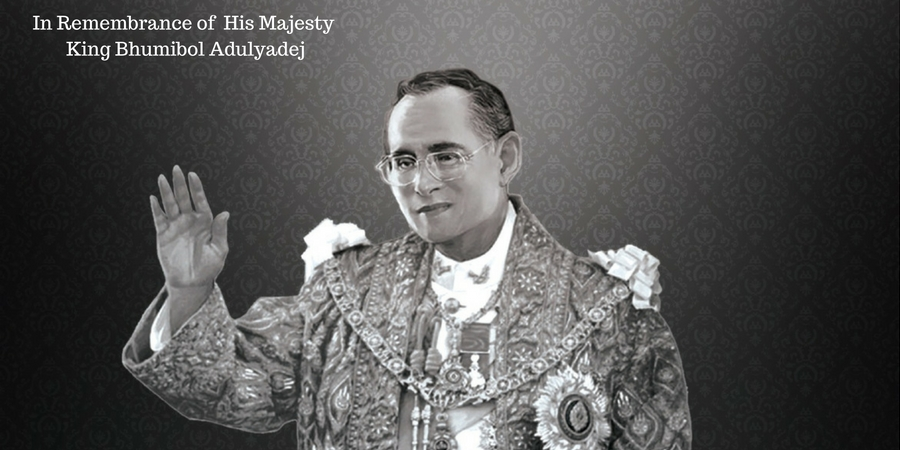 In Remembrance of His Majesty King Bhumibol Adulyadej.jpg