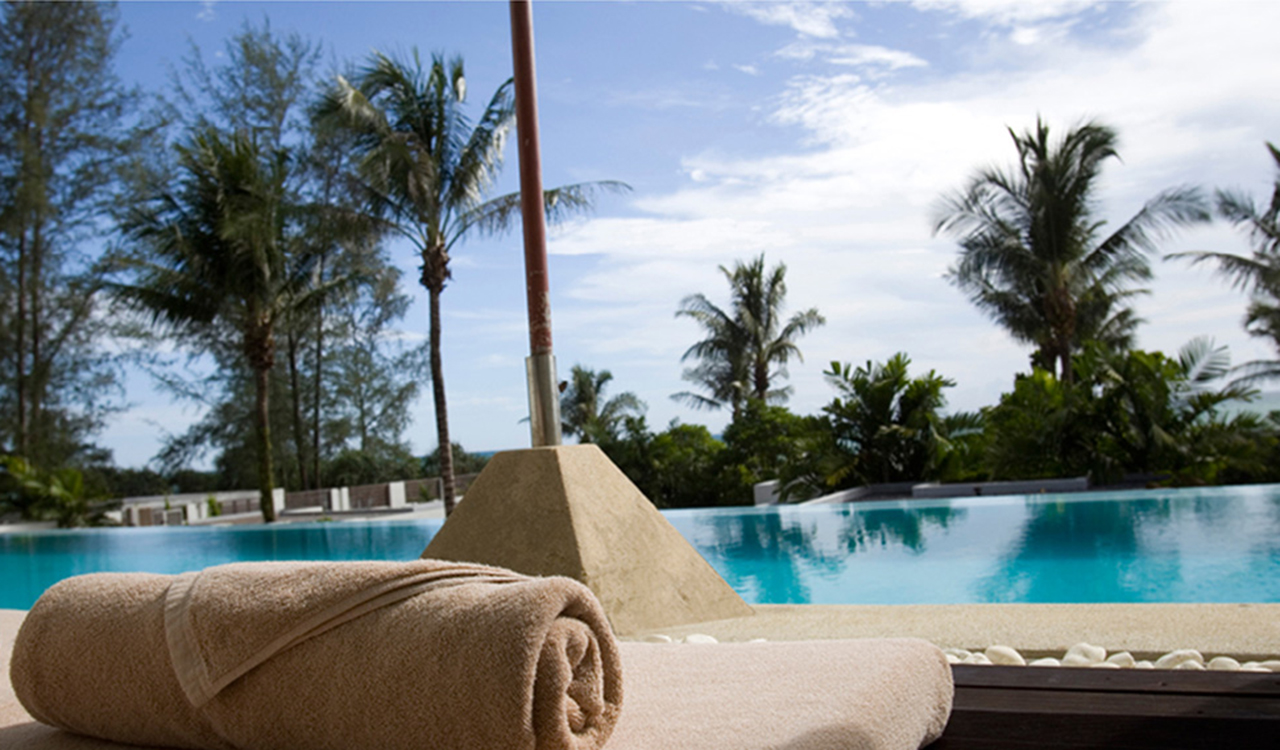 Aleenta Phuket Resort & Spa Ocean View Suites Private Pool
