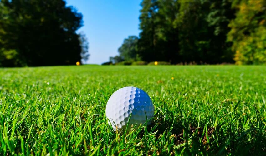 Golf Courses in Hua Hin