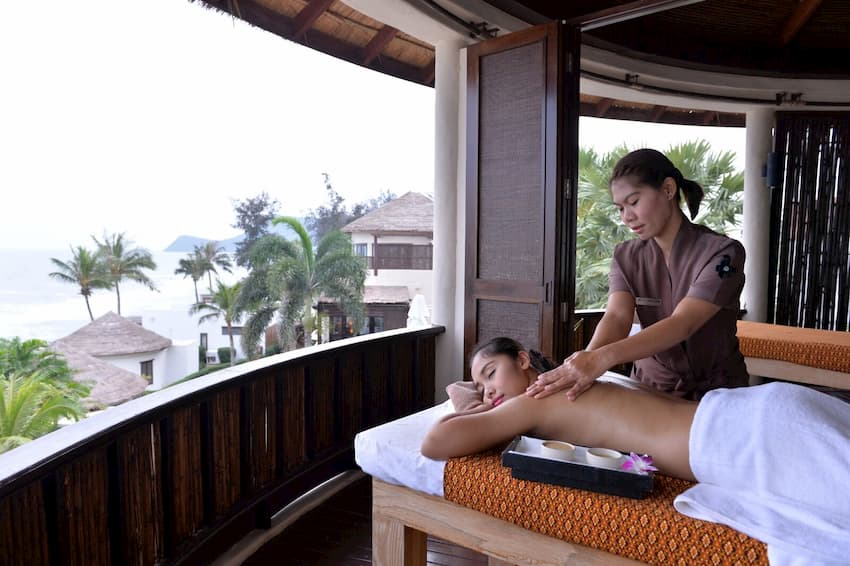 Wellness in Pranburi