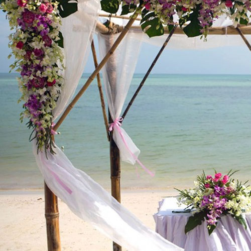 HOW TO GET MARRIED IN THAILAND