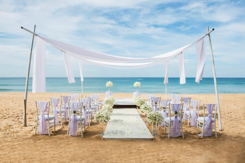 Beach_weddings_in_phang_nga - Aleenta Phuket Resort & Spa