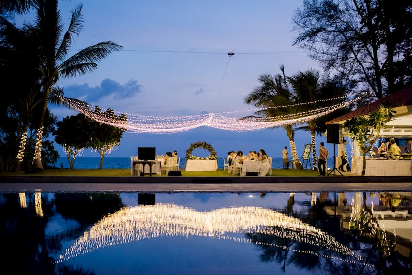 Beach Wedding Planning Tips - Aleenta Phuket Resort & Spa
