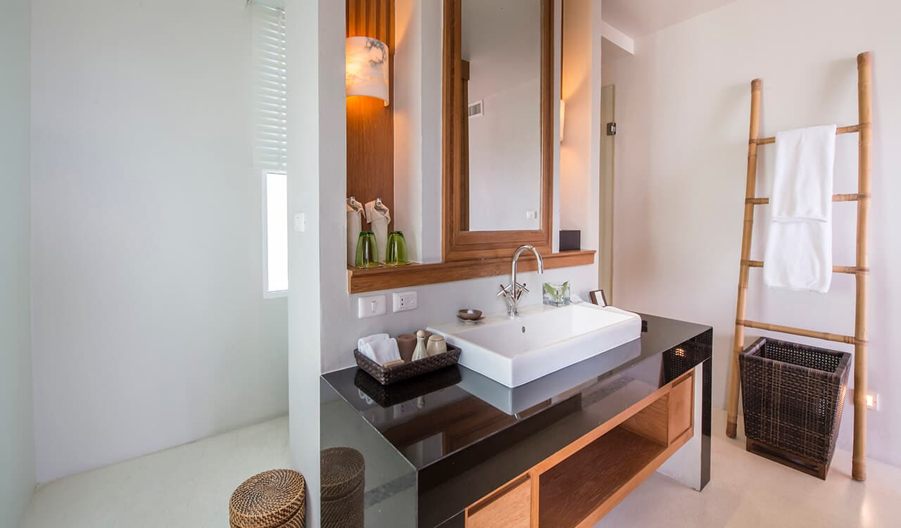 2 Bed Pool Villa Residence - En Suite Bathrooms - Aleenta Phuket Resort & Spa