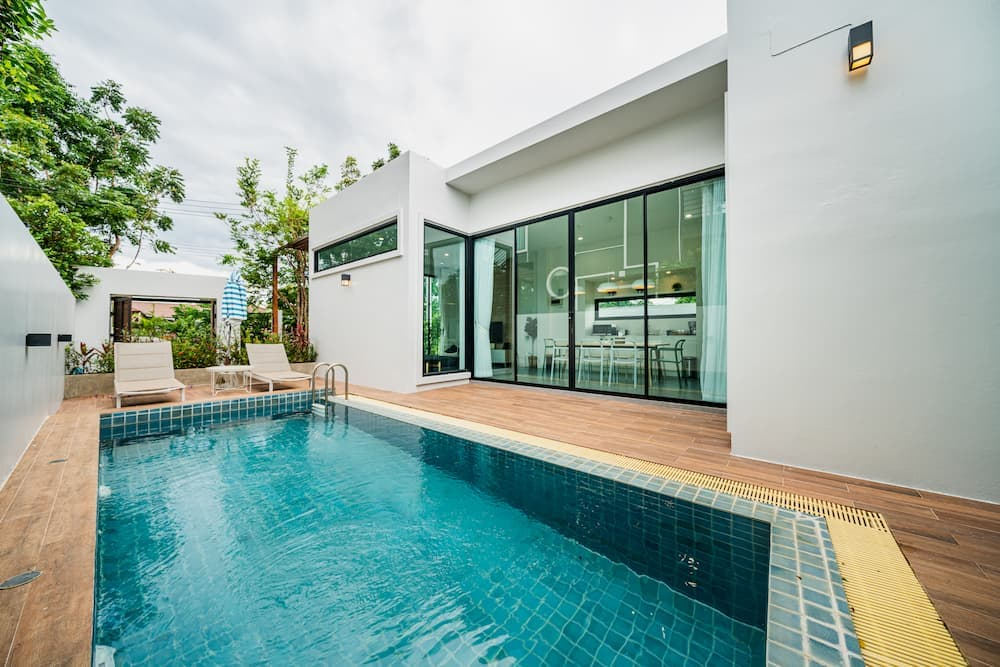 Hidden Gem Villa - Private Pool - Aleenta Hua Hin Resort & Spa