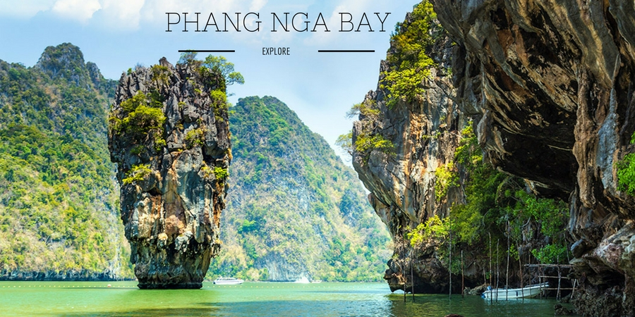 Why Is Phang Nga Bay So Famous?