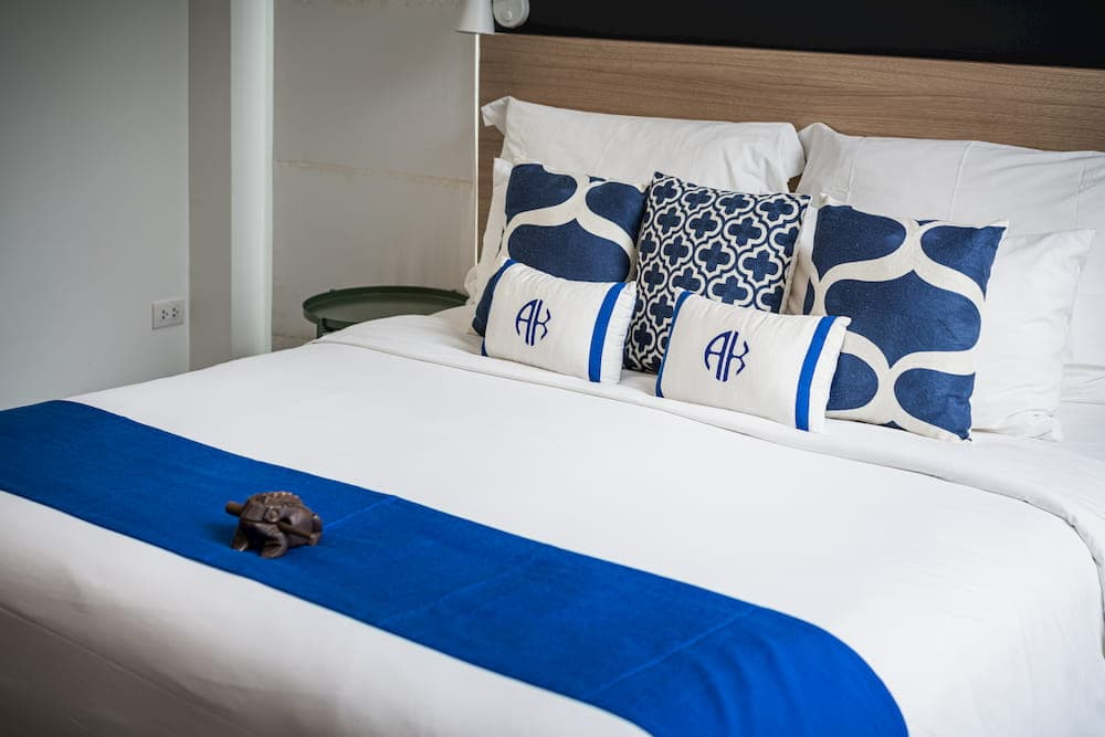 Hidden Gem Villa - King Size Beds - Aleenta Hua Hin Resort & Spa