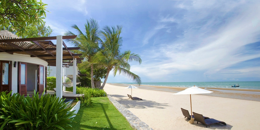 Hua Hin Beach Resort