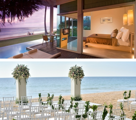 Phuket Weddings at Aleenta Resorts