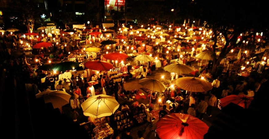The Essential Guide to Shopping Phuket's Local Markets