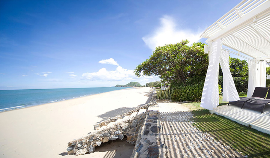 Phuket Resorts with Private Beach