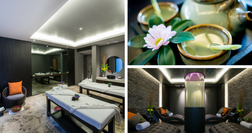 Spa Retreat Packages in Phang Nga Phuket