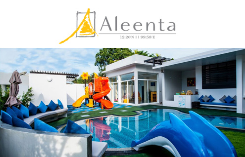 ALEENTA PHUKET-PHANG NGA INTRODUCES FIVE–STAR LUXURY EXPERIENCE FOR FAMILIES