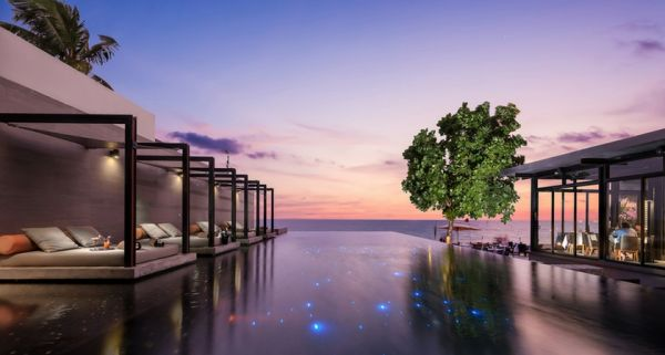 Spa Resort in Phuket Like No Other