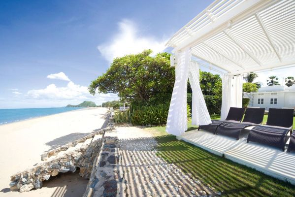 Amazing Beach Resort Villas in Pranburi, Hua Hin