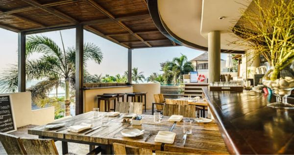Restaurants in Pranburi