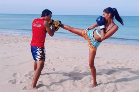 Introduction to Thai Boxing