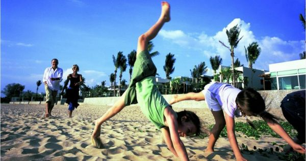 Kids All Inclusive Summer Holidays in Hua Hin