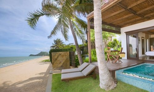 Ultimate Luxury Villas in Thailand