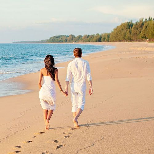 Honeymoon specials in Phuket
