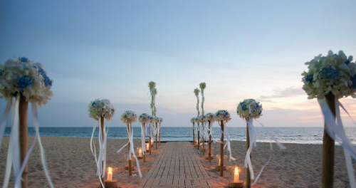 Intimate & Romantic Wedding Resort in Phuket